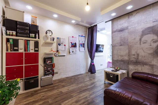 Студия татуажа - перманентного макияжа, косметологии и эпиляции Оксаны Ригель